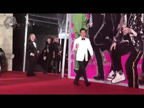 2018-04-15 第37屆香港電影金像獎頒獎典禮紅地毯:劉德華 37th Hong Kong Film Awards Carpet:Andy Lau