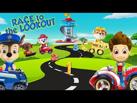 PAW Patrol   Pups Save a Herd   Rescue Episode   PAW Patrol Official & Friends! from YouTube · Duration:  2 minutes 8 seconds