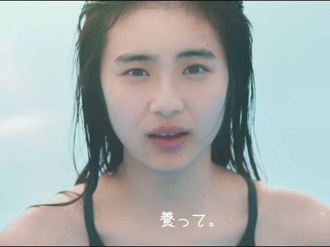 【うなぎ少女の正体判明】うな子だった、水着少女をプールで飼育... 志布志市「うなぎ養殖」擬人動画が波紋