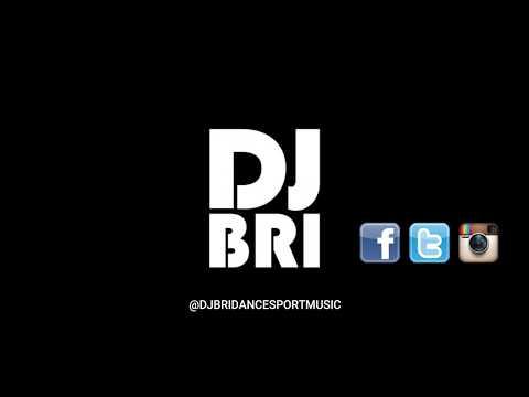 Rumba -  Una Lady Como Tú.   Dj Bri Dancesport Music.