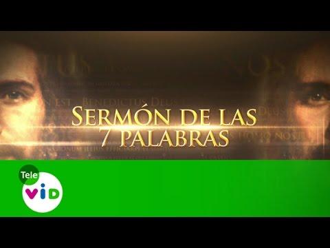 7 Palabras y Santo Sepulcro 2017 ( La morte di Gesù ) - Tele VID