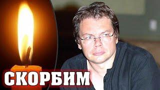 100% поражения легких! Сегодня не стало известного дирижера России Александра Ведерникова