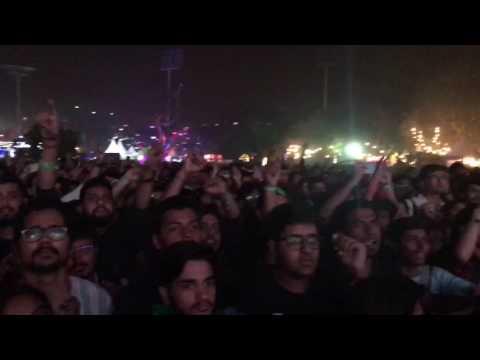 Ud Da Punjab||Movie-Udta Punjab|| Live concert by Amit TrivediJonita Gandhi, Divya Kumar