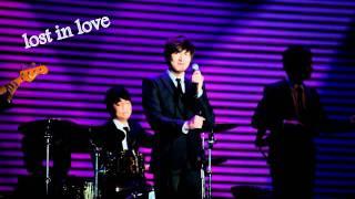 Lee Min Ho - Lost In Love