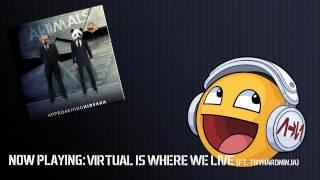 Repeat youtube video Approaching Nirvana - ANimals - Continuous Album Mix by VERDIGO