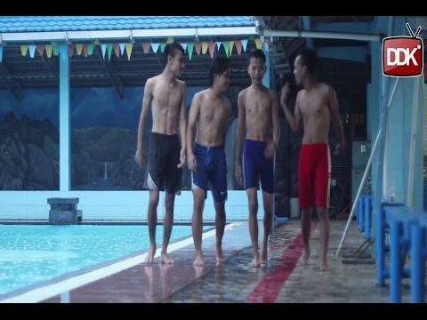 TIRTOWENING - Film Pendek Ngapak #CINGIRE