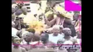 Witness The Coronation of Oba Akinolu, the 21st Oba of Lagos - Festour
