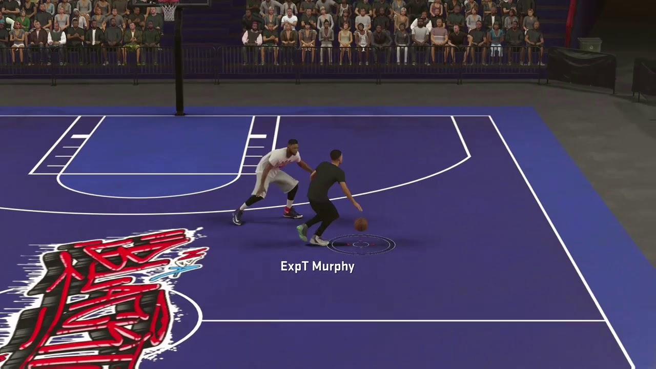 NBA 2K17 MIXTAPE