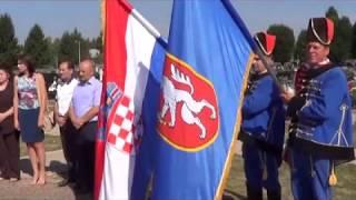 Dan grada Gospića, snimio Marko Čuljat Lika press