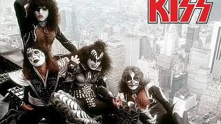 Kiss X Ray Eyes HQ