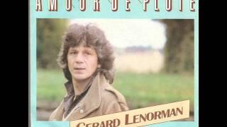 Gerard Lenorman - Le plat pays