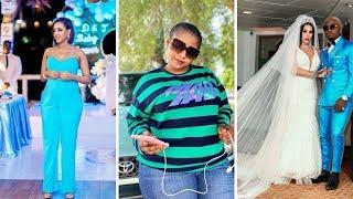 Shilole afunguka kuhusu harusi ya Harmonize, kuondoka WCB, babyshower ya Tanasha na kama amejifungua