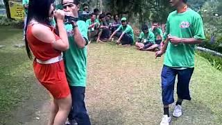 Repeat youtube video Goyang Hot