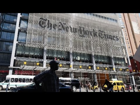 Hacking expert: 'Not surprised' hackers hit NY ...