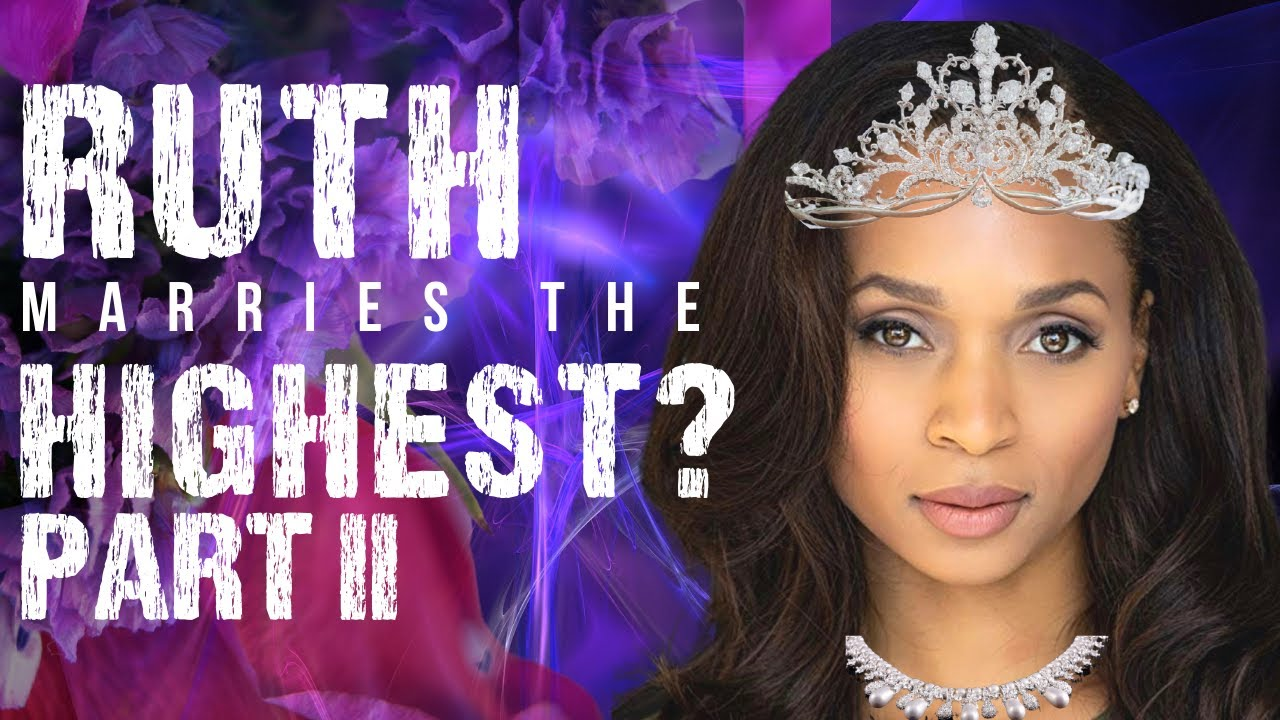 Download Ruth Marries the Highest? Part II   Tyler Perry's Ruthless   Season 2 Review Discussion