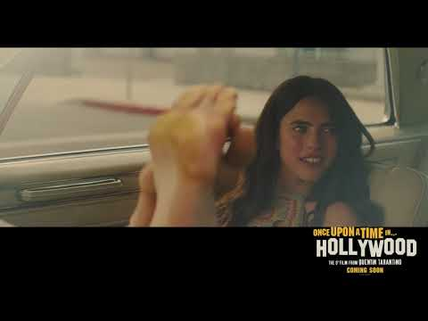 ONCE UPON A TIME IN HOLLYWOOD - Official Full online #2