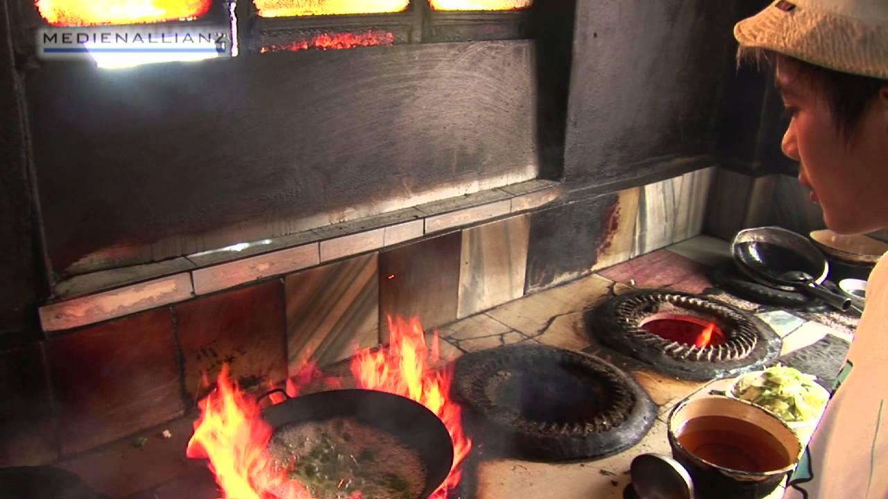garküche in yunnan/china - youtube