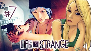 ★ #7 Life Is Strange - Testowanie super mocy