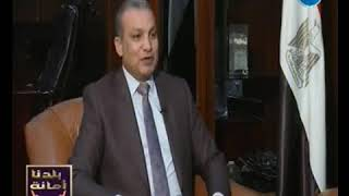مدير تطوير العشوائيات يتعهد : مصر ستكون خاليه تماما من العشوائيات في 2019