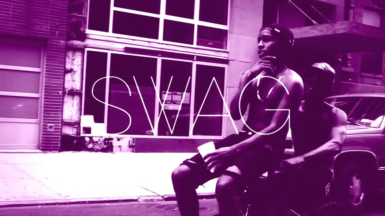 PURPLE SWAG Remix [Official Mash-Up Video] - YouTube