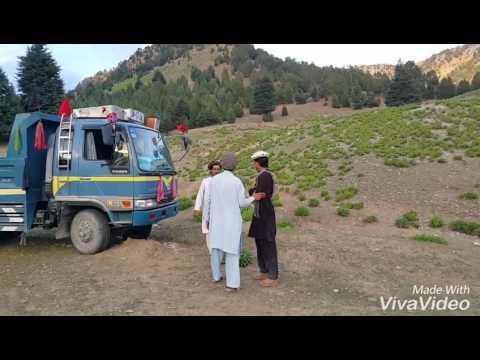 Paktika province district of Gyan..Add man samiullah zadran