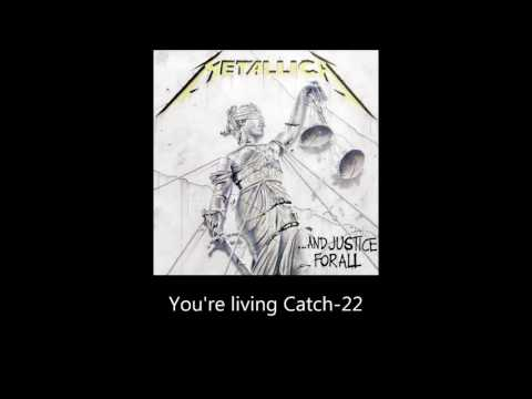 Metallica - The Shortest Straw (Lyrics)