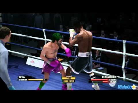 fight-night-champion-walkthrough---legacy-mode-fight-36-vs.-robert-richardson