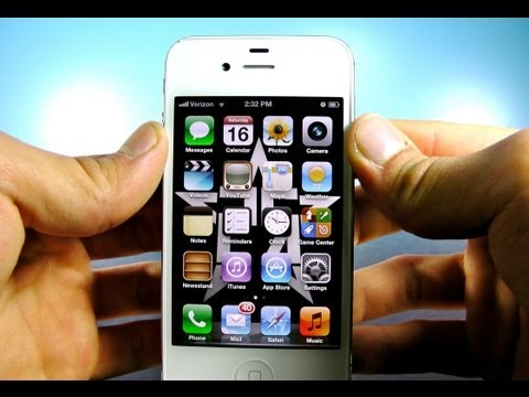 iOS 6 Review - 6.0 New Features & Changes Overview