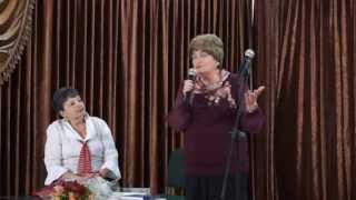 Скачать Юбилейный творческий вечер Вероники Коваль 6 мая 2014 г г Одесса 90 мин