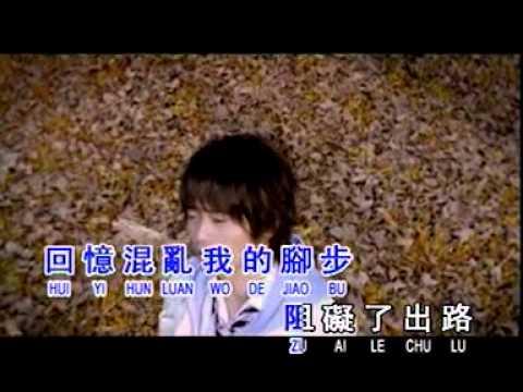 Nicholas 张栋梁  《痛徹心扉》 Official Karaoke Music Video