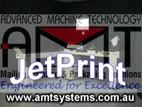 AMT Jetprint