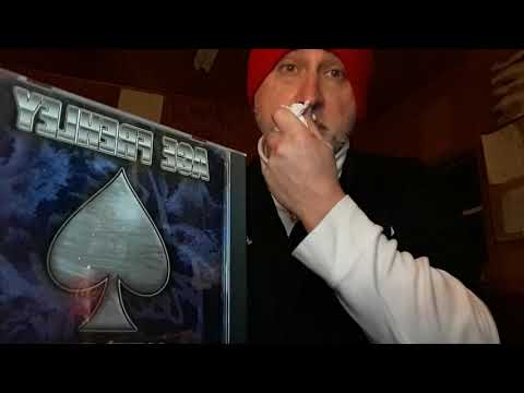 Ace Frehley loaded deck album review Mp3