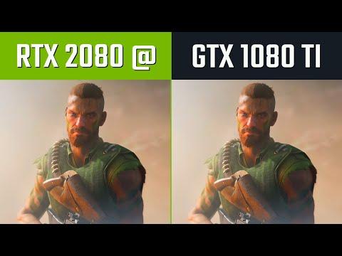 RTX 2080 vs.