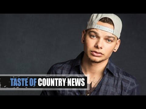 Kane Brown's Batman Tattoo Was Inspired By...
