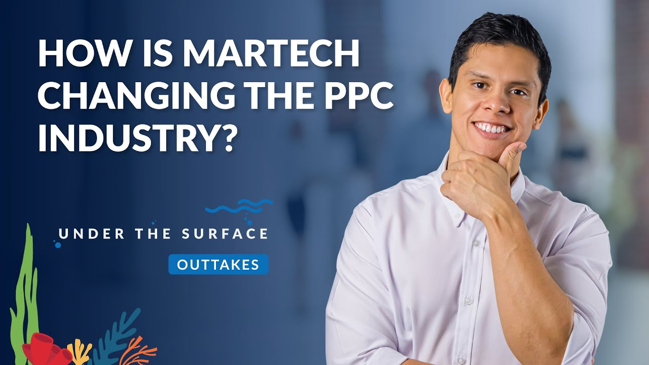 How Is Marketing Technology Changing the PPC Industry?
