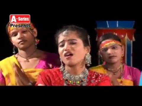 Tor Charan Ma - Dai Ke Angna Ma Nache Dularva -Singer Garima Diwakar - Jas Geet - Santosh Kurrey