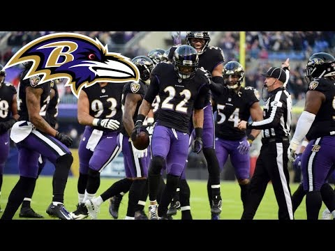 Will The Ravens Have The Best Defense In The NFL? Again