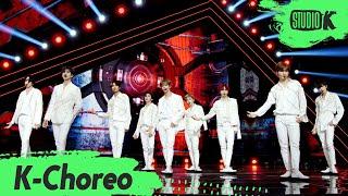[K-Choreo 6K] 크래비티 직캠 'Flame' (CRAVITY Choreography) l @MusicBank 200925