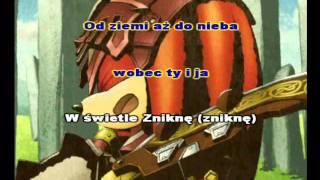 Knigt of the Wind ( karaoke PL)