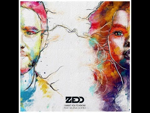 I Want You To Know (feat. Selena Gomez) (Radio Edit) - Zedd