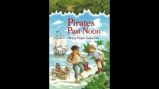 [READ] Magic Treehouse #4: Pirates Past Noon