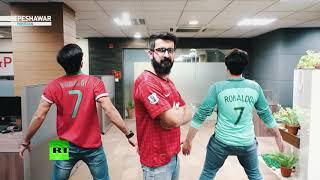 World Cup fans: Pakistan