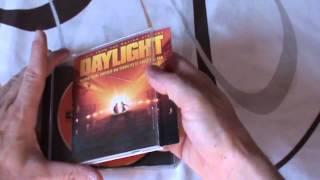 Review CD. Daylight - Randy Edelman