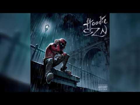 A Boogie wit da Hoodie - Come Closer (feat. Queen Naija) [LYRICS]