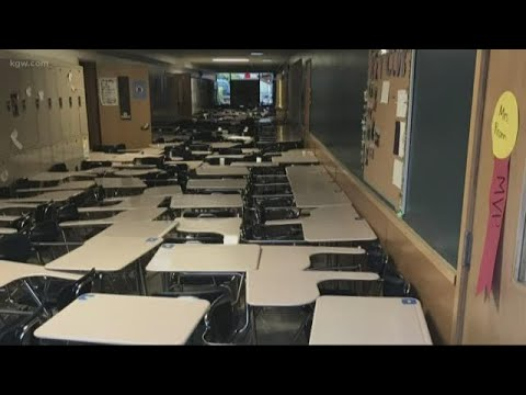 Gladstone HS Students Could Be Punished For Senior Prank
