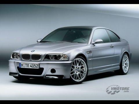 BMW E46. Ремонт. Замена масла в КПП