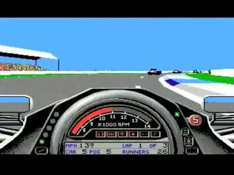 My Amiga 500 Games Tribute