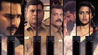 Raatchasan Movie Review in Tamil