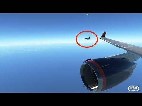 Aeroflot Cargo MD-11F | London - Moscow | Infinite Flight Live