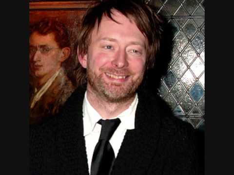 Thom Yorke - Jetstream